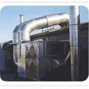 Ремонт и сервисное обслуживание вентиляционных систем фото