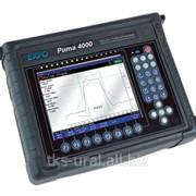 Анализатор ИКМ, сети передачи данных - Puma 4000E Series фото