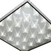 Светильник потолочный встраиваемый фото