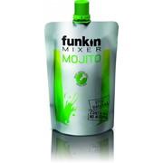 Коктейльный микс Funkin Pro- Mojito (Мохито) фото