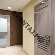Классическая дверь MDF, арт. 51 фото