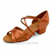 Обувь рейтинговая для девочек мод Клауди-В фото