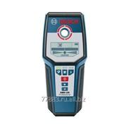 Детектор неоднородностей Bosch Professional GMS 120 фото