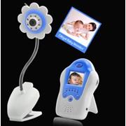Видео няня - Baby монитор для слежения за ребенком фото