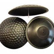 Акустомагнитный датчик Golf Tag d 63мм фото