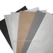 Дорнит, геотекстильный материал фото