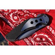 Kershaw 1725BLK JUNKYARD DOG 2