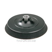 Круги для полирования Велькро ø 125/150 мм Milwaukee PSSS 150 mm фото