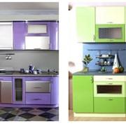 Кухоннач мебель фото