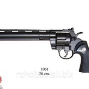 Модель Револьвер Magnum Phyton 8'' фото