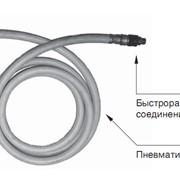 Система подготовки и подвода воздуха СППВ фото