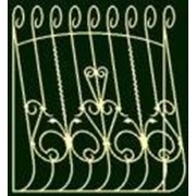 Решетки на окна сварные и кованые Перегородки,ворота. Козырьки,забор. Перила,двери. фото