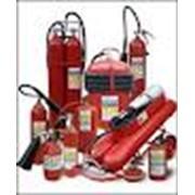 Оборудование противопожарное фото