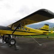Самолет легкомоторный SR-3500 MOOSE фото