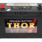 Аккумулятор THOR 31-1000/31-1000T фото