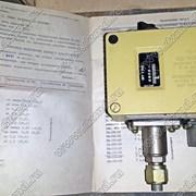 Датчик-реле давления РД-2К1-03 фото