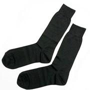Носки мужские черные фото