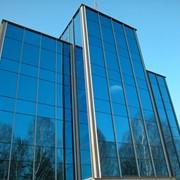 Тонировка окон архитектурной пленкой в Липецке