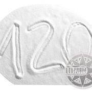 Электрокорунд белый 25А F120 фото
