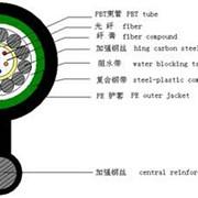 Оптический кабель Gyxty8s Optical Cablegyxty8s фото