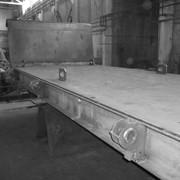 Рама с лобовой стенкой 2ВС - 105 фото