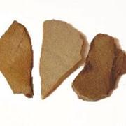 Желтый песчаник фото