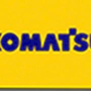 Запчасти на грейдер Komatsu GD655-3 фото