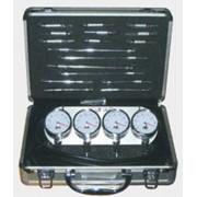 Синхронизатор карбюратора Аист 19201002 фото