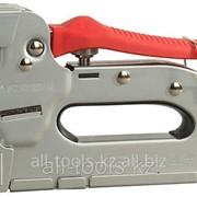 Пистолет Stayer Profi скобозабивной пластинчатый регулируемый тип 53+300 — 4-18мм, тип 500 — Код:31505 фото