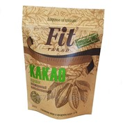 Какао обезжиренный Фитпарад фото