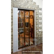 Раздвижные окна и двери из стеклокомпазита «INLINE FIBERGLASS Ltd» фото