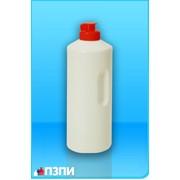 Пластиковый флакон для средств для мытья посуды Ф40 фото