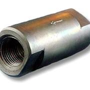 Клапана термозапорные КТЗ фото