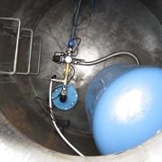 Установка септика, кессона, скважина под ключ фото