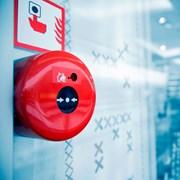 Пожарная сигнализация монтаж в Красноярске фото