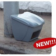 Ящик для АЗС фото