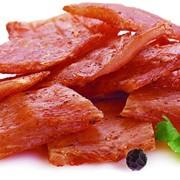 Мясные чипсы фото