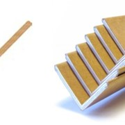 Уголки картонные защитные 60х60х фото