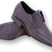 Туфли мужские Классика, модель 019 фото