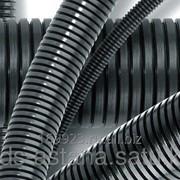 Защитные трубы для проводов фото