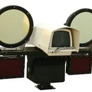 Система формирования изображений дальнего радиуса действия GVS1000 фото