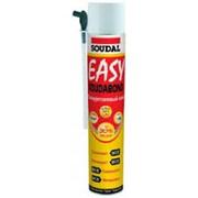 Клей монтажный полиуретановый EASYBOND 750мл SOUDAL 121419 фото