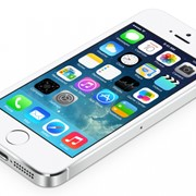 Apple Iphone 5S Silver 16 Gb фото