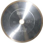 Диск алмазный со сплошной кромкой Для мокрой резки G/L J-Slot фото