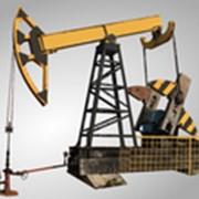 Установка нефтяного оборудования фото