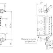 Указатель уровня Т-29бм; PN,МПа 6,4; сталь 20 фото