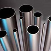 Титановые трубы (Вт 1-0 и др.) фото