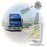 Системы мониторинга транспорта. фото