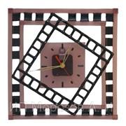Часы настенные S-01-09 фото