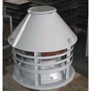 Вентилятор крышный ВКР-4,5 63В6 фото